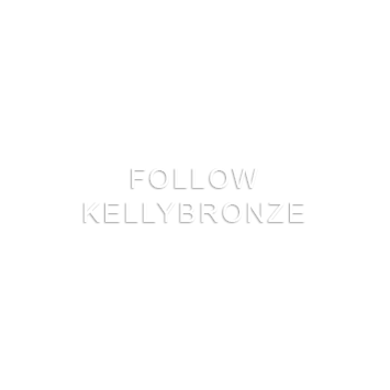 Follow KellyBronze